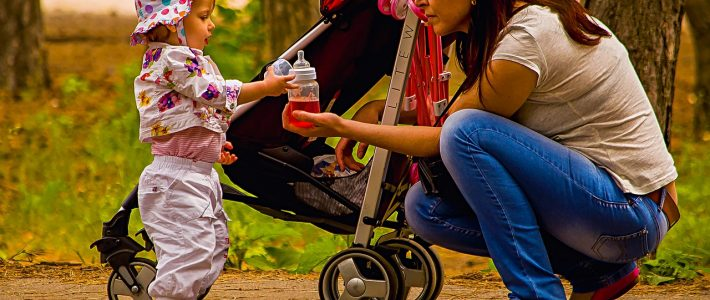 Baby-Buggy Anschaffung – woran muss ich denken?