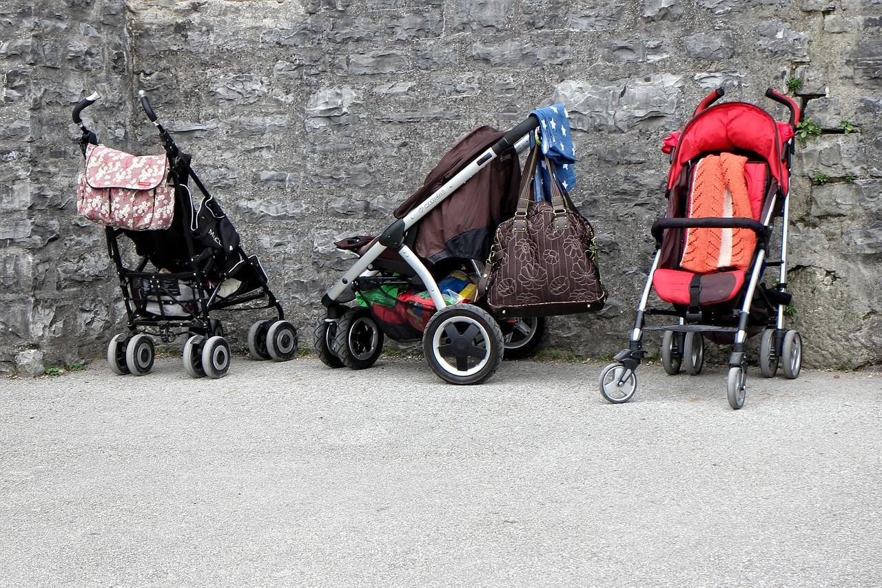 Baby-Buggys